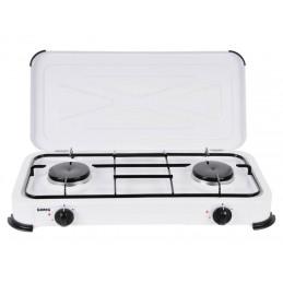 Cocina 2 fuegos Gimeg