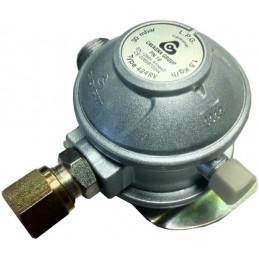 Regulador gas salida 8