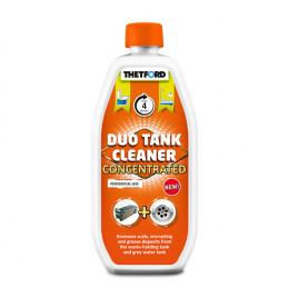 Limpiador residuos Duo Tank...
