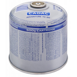 Cartucho de gas 500g de Cadac