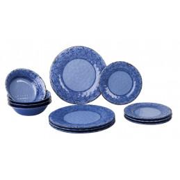 Vajilla de 12 piezas Tableware