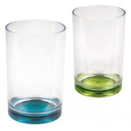 2 vasos de zumo Tarifa