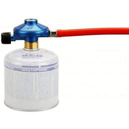 Regulador de presión EN417...