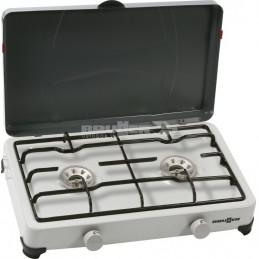 Brunner Aristo 2 cocina a gas