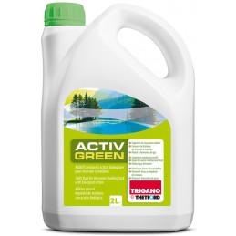 Activ Green aditivo 2L WC