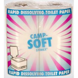 Camp Soft Stimex papel WC